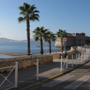 The Med cruise 2010 - Toulon