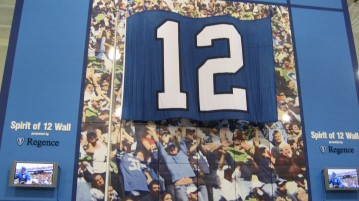 Seattle Seahawks 12th Man