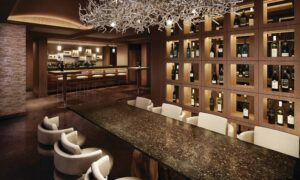 The Cellars, A Michael Mondavi Family Wine Bar