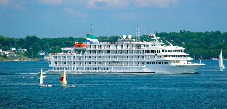 Pearl Seas Cruises Exploring Cuba for Itineraries