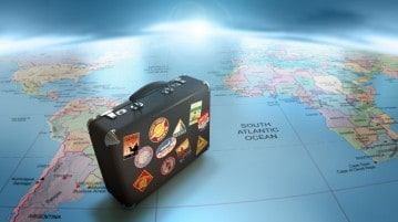 Travel Health Alerts for Cruise Travelers for 2015