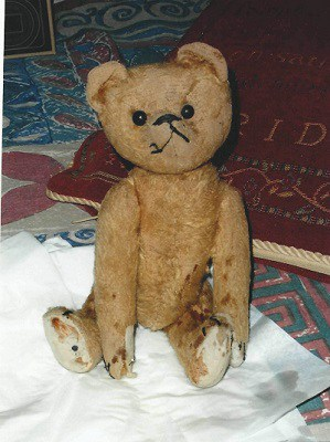 'Maurice' the Bear