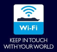 Connected At Sea Cruise Lines Enhance Wi Fi Capabilities