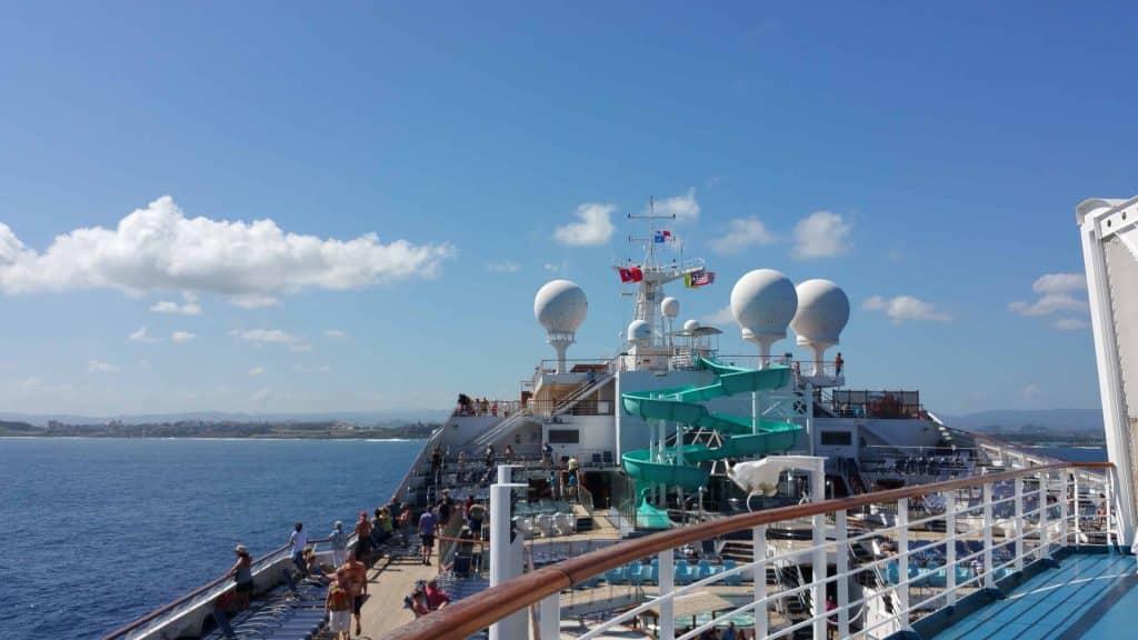 Ocean Cruise Basics Three Steps To Start