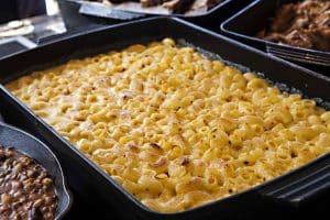 Mac Daddy Mac N Cheese