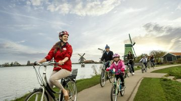 Adventures by Disney New Rhine River Vacation