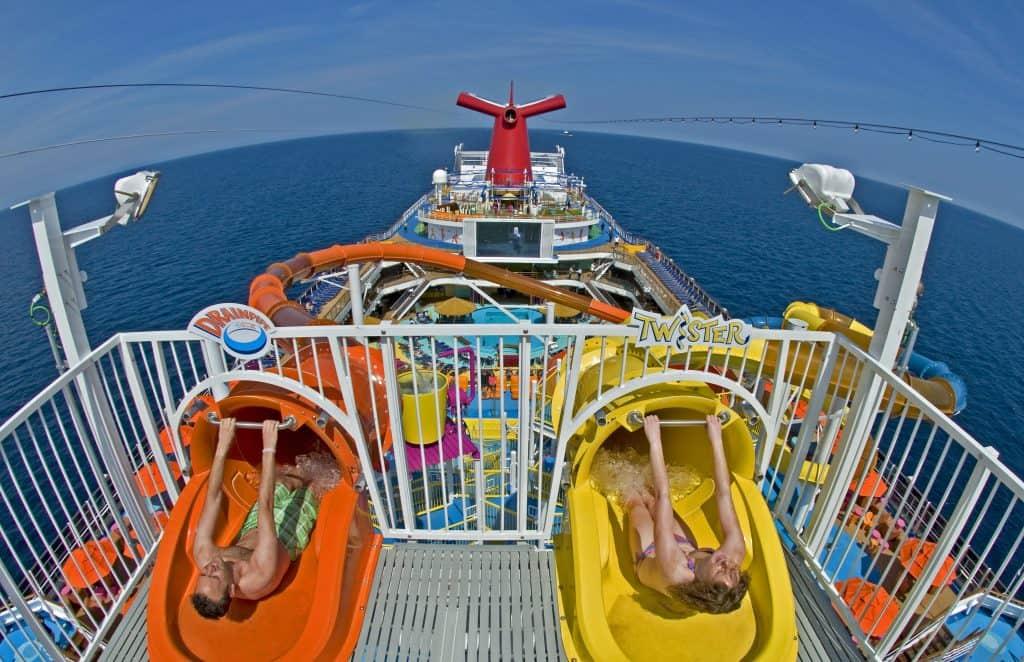 8 Good Reasons Carnival Magic Will Rock Florida
