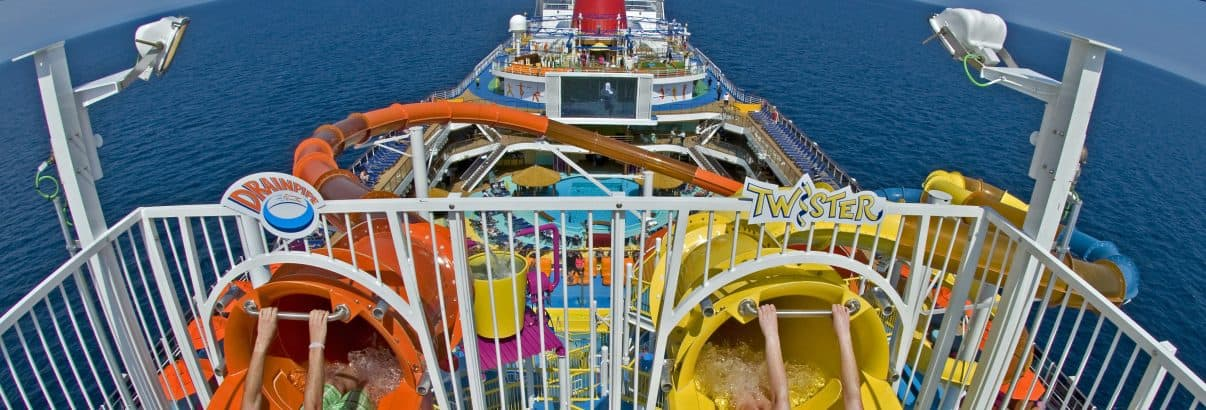 8 Good Reasons Carnival Magic Will Rock Florida