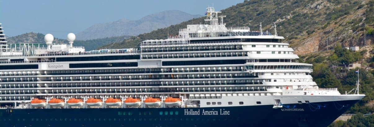 New Koningsdam Features Bring A New Holland America Line