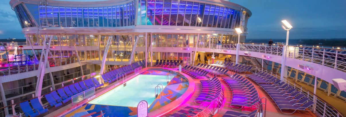 A Look Inside: Photo Gallery of Harmony of the Seas
