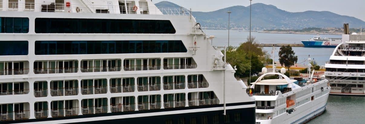 Ten Great Features Of Azamara Club Cruises