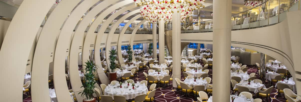 Cruise lines open up kitchens, reveal secrets