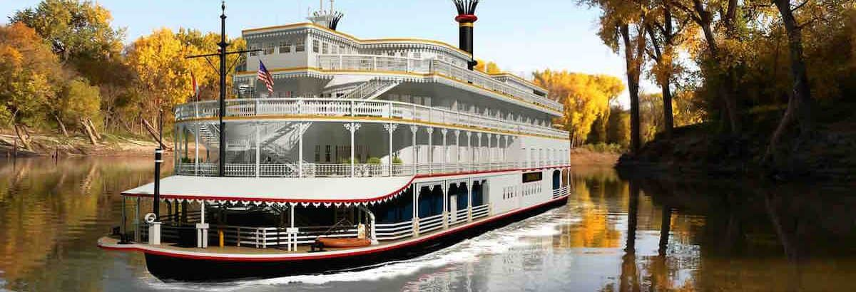 Send Mom Cruising? French America Line  Introduces Inaugural Season Offer