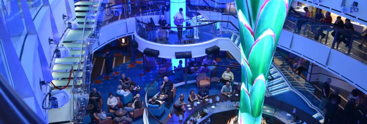 10 Wonderful Things You Might Not Have Noticed On Your Carnival Cruise