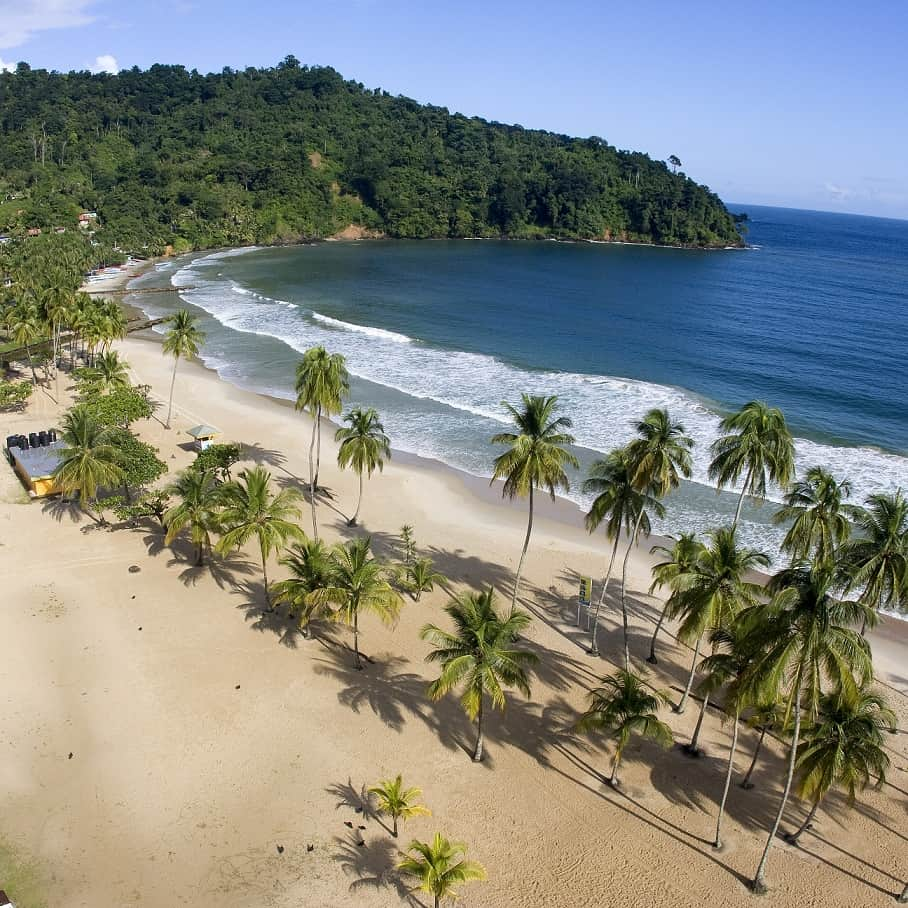 Travel Packages To Trinidad And Tobago