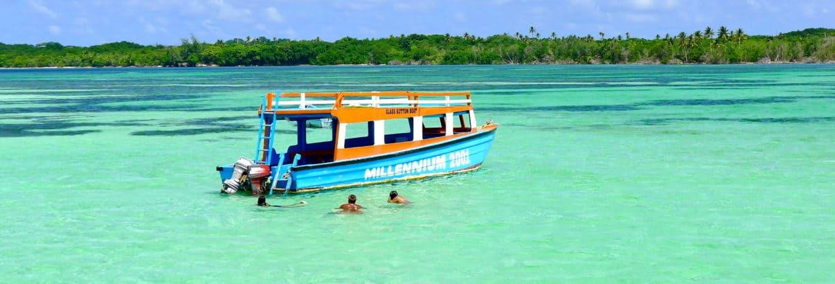 Princess Cruises Begins Sailing To Trinidad & Tobago's  In 2017-2018