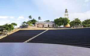 Puerto Plata Amphitheater