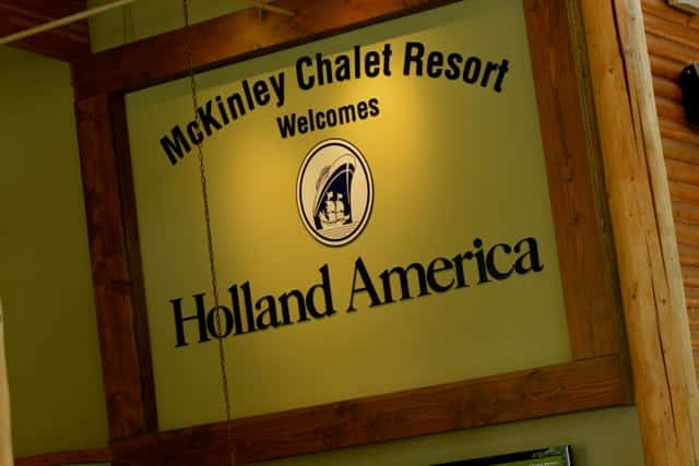 McKinley Chalet Resort