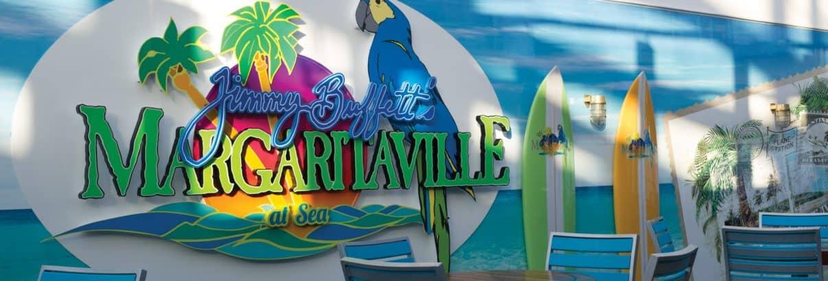 Norwegian Cruise Line Expands Margaritaville® at Sea Restaurants