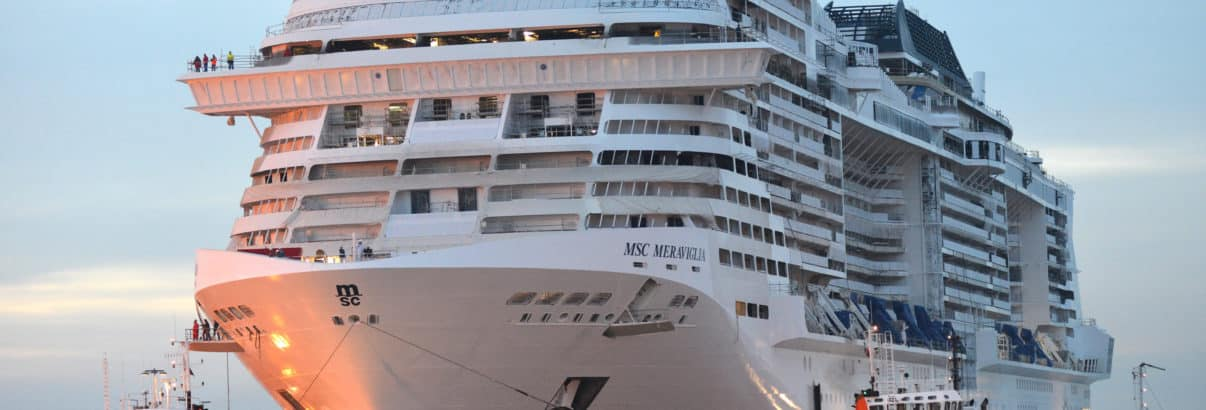 MSC Cruises Reveals Name Of Second Meraviglia Generation Mega-Ship: MSC Bellissima