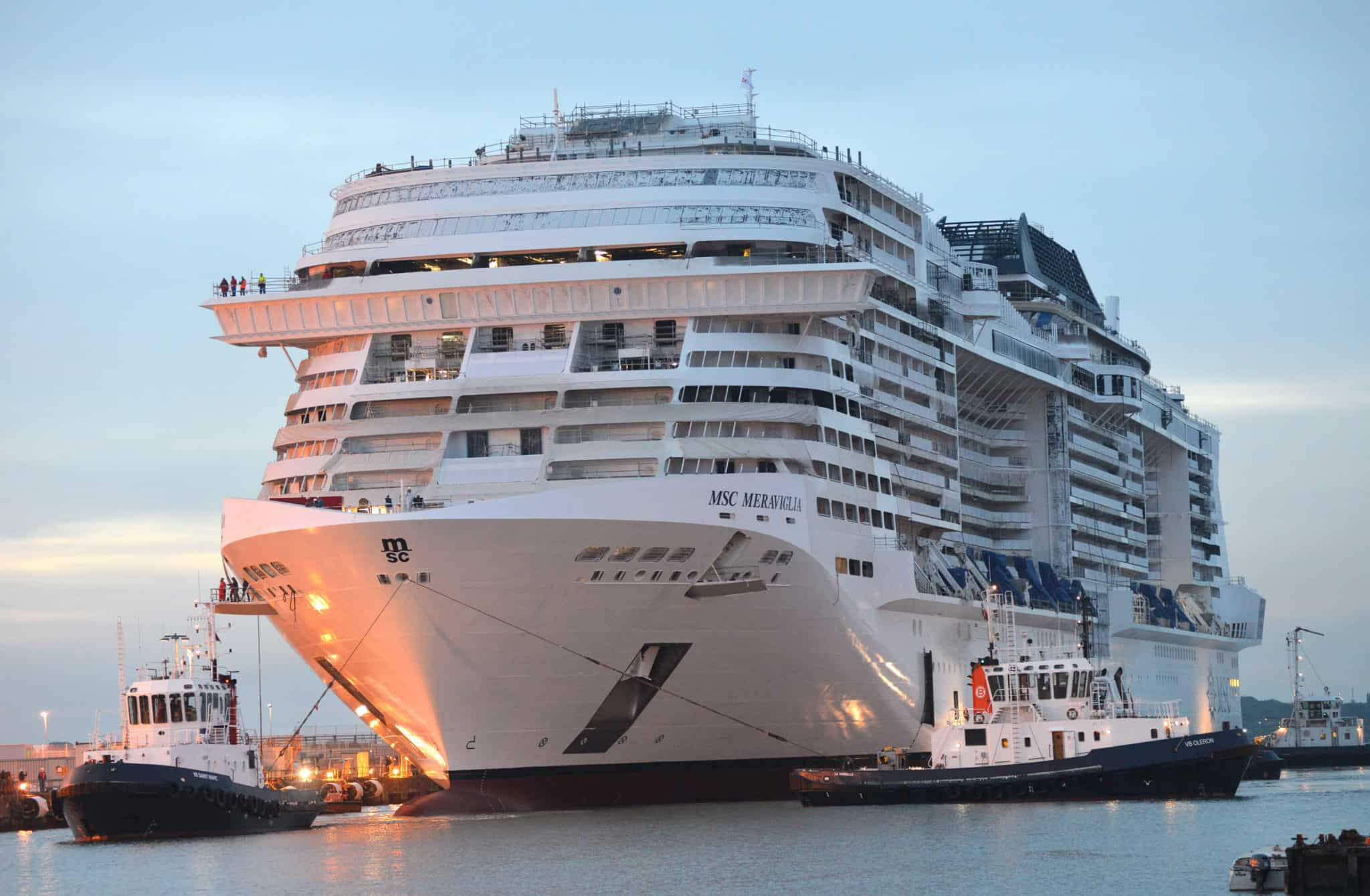 View Msc Seashore Ship Stats & Information For A Day  Pictures