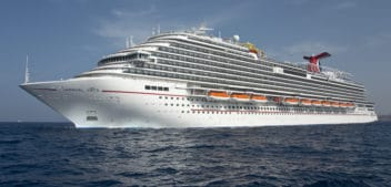 Carnival Cruise Line To Develop The Largest-Ever Bahamian Cruise Destination