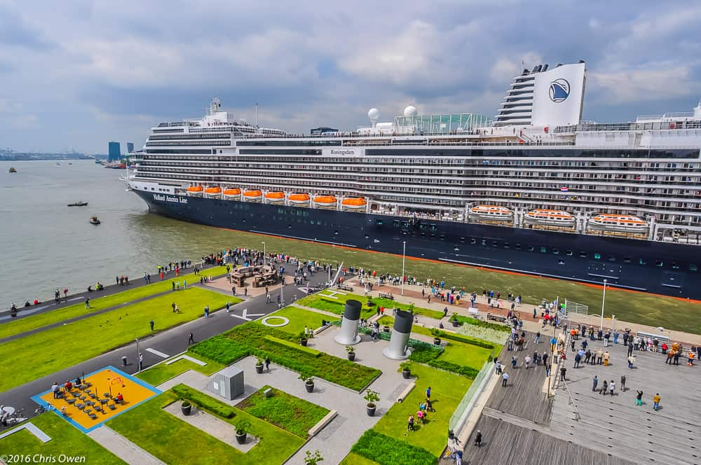 three new Caribbean cruise options