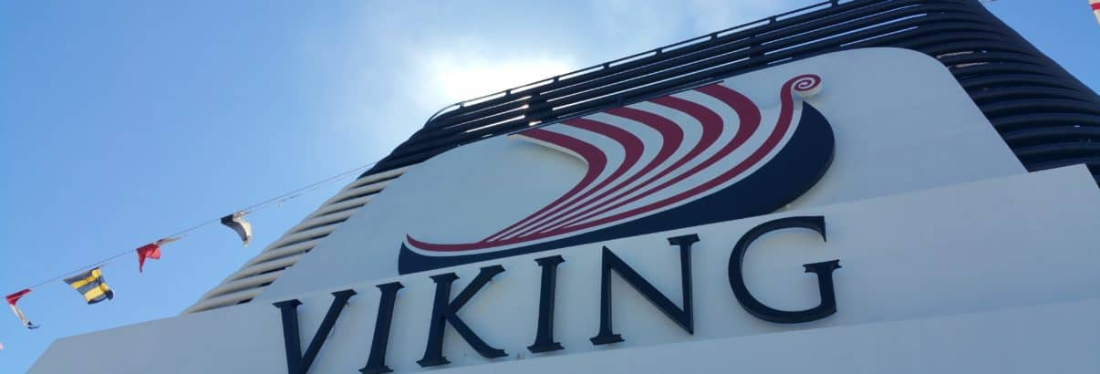 Why People Are Falling In Love With Viking Ocean Cruises
