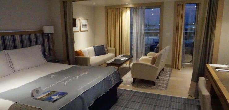 Viking Star Cruise Ship Tour