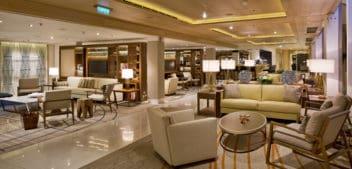 Viking Ocean Cruises Takes Delivery of Third Ship, Viking Sky