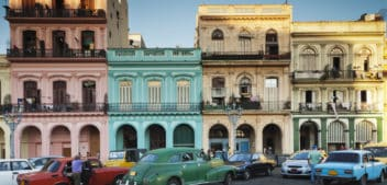 Carnival Paradise to Begin Cruising to Havana, Cuba, in June