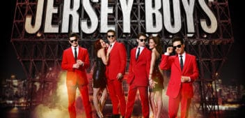 "Norwegian Bliss to feature Tony Award®-Winning Musical ""Jersey Boys"""