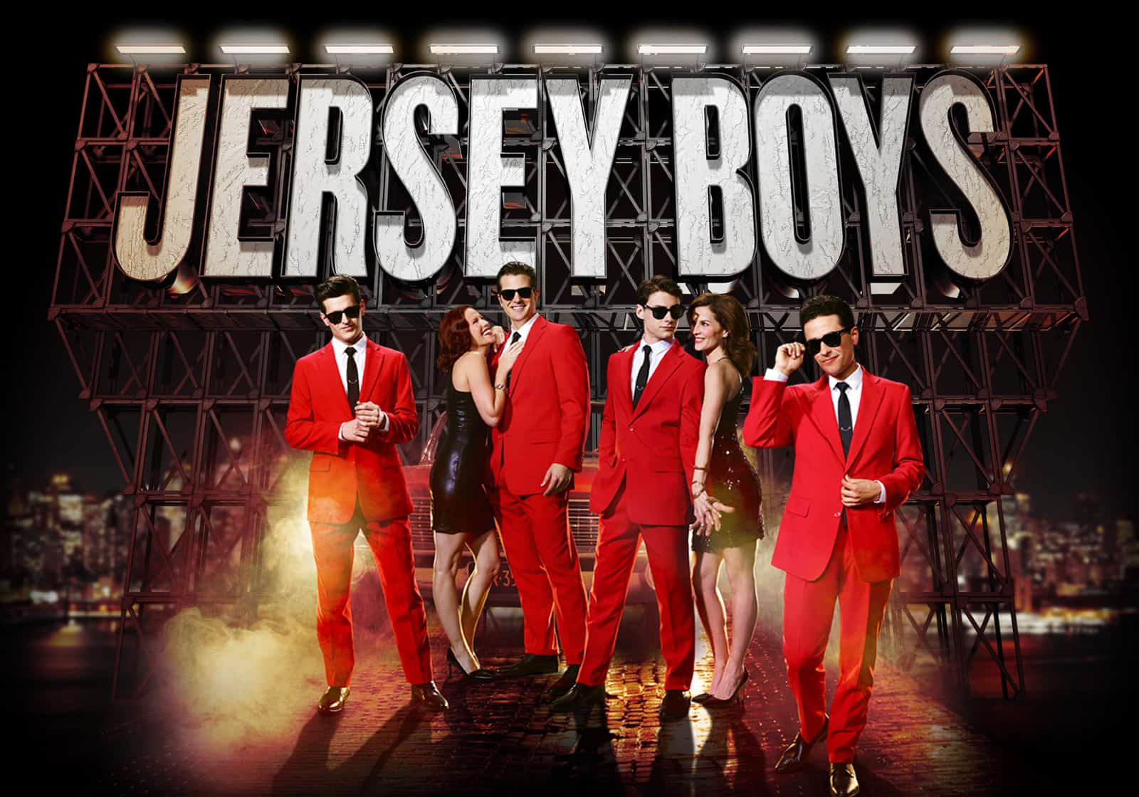 jersey guys 2017-10-10 official site for all the jersey boys shows, the behind-the-scenes hit musical about frankie valli & the four seasons playing now on in new york on tour.