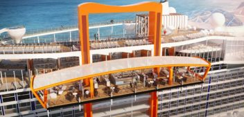 The Celebrity Edge Reveal (VIDEO)