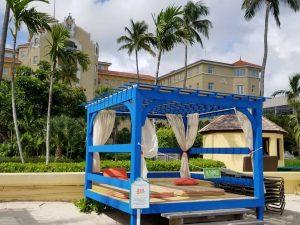 British Colonial Hilton - Nassau, Bahamas