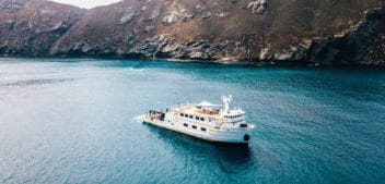 Offshore Outpost Expeditions Offering A New Model In Expedition Cruising