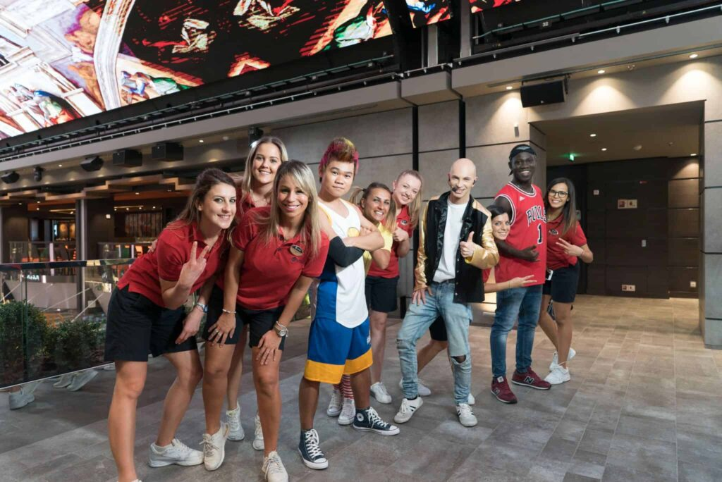 MSC Cruises Launches Season 2 of Popular Kids Web Series Kelly & Kloe | 26