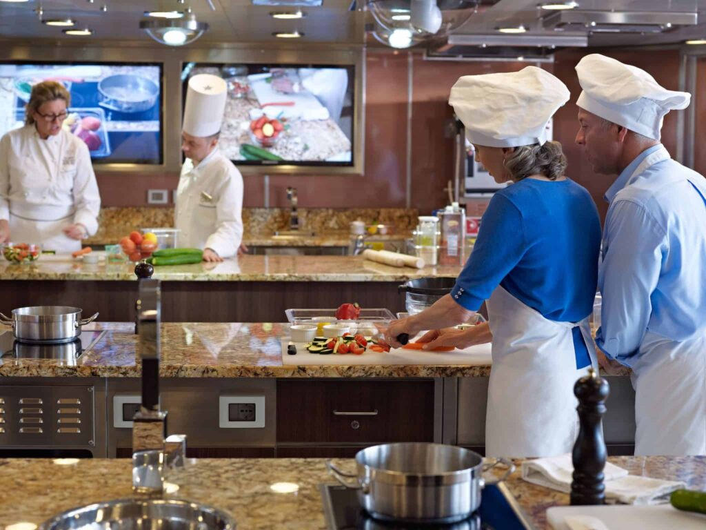Oceania Cruises Unveils Sixteen New and Inventive Culinary Classes | 26