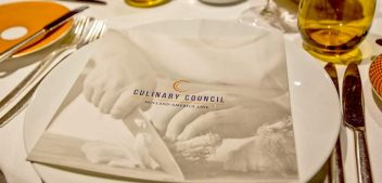 Holland America Line's Culinary Council Takes on a New Focus
