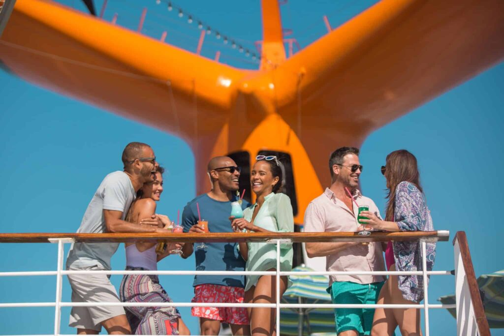 Bahamas Paradise Cruise Line Is Celebrates Summer With Promotions Events Amp Giveaways