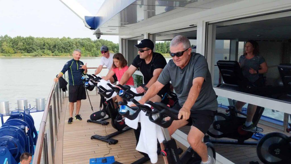 Fitness on the Rivers: Emerald Waterways vs.AmaWaterways   25