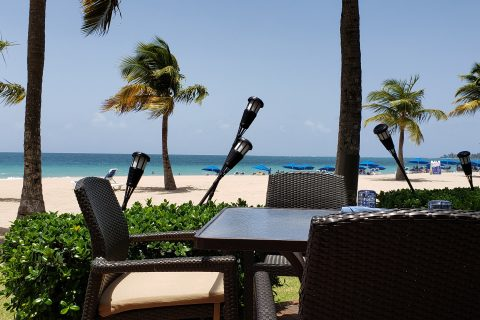 Why You Should Immediately Book A Courtyard by Marriott Isla Verde Beach Resort Day Pass   25