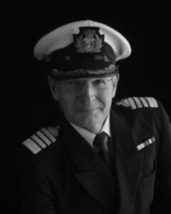 Commodore Nick Nash