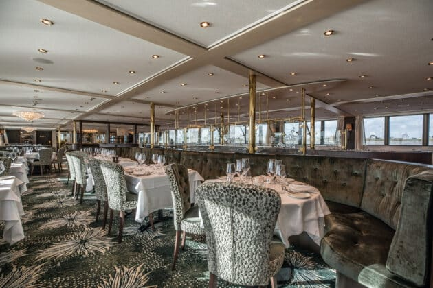 Riviera River Cruises to Visit Once-in-a-Decade Floriade Expo in 2022 | 21