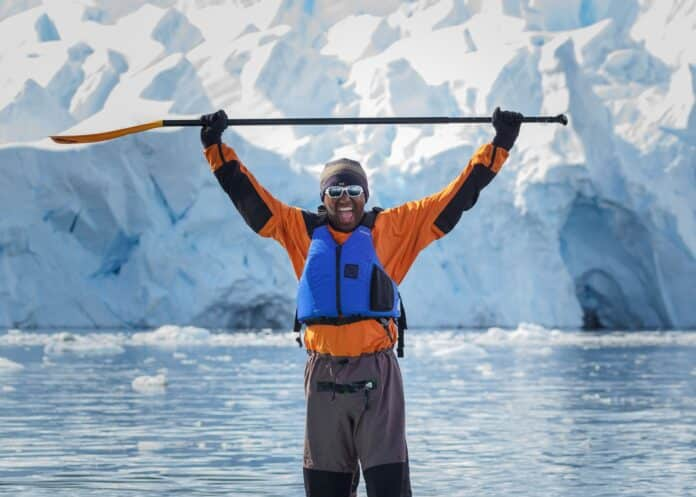It's Official: Quark Expeditions is Heading Back to the Antarctic starting November 25!