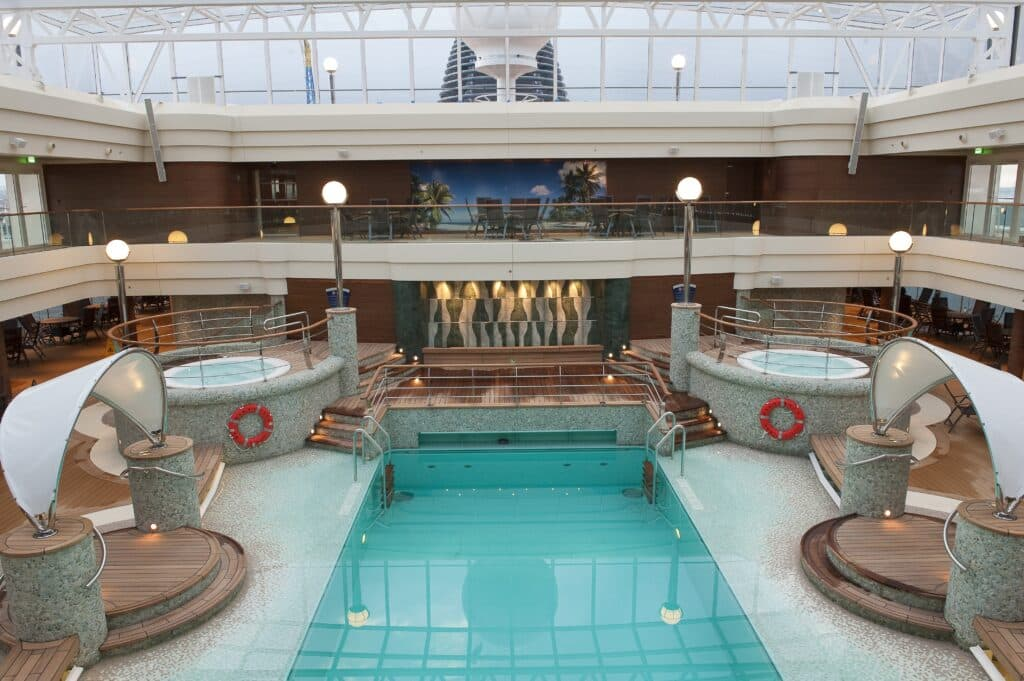 MSC Cruises Adds Second Ship For World Cruise 2023   19