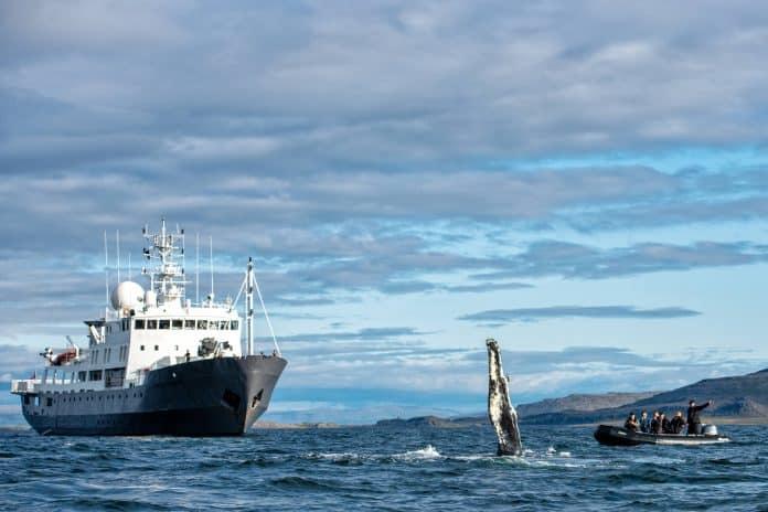 EYOS Announces New Polar Voyages on the Newly Refitted MV Nansen Explorer Yacht